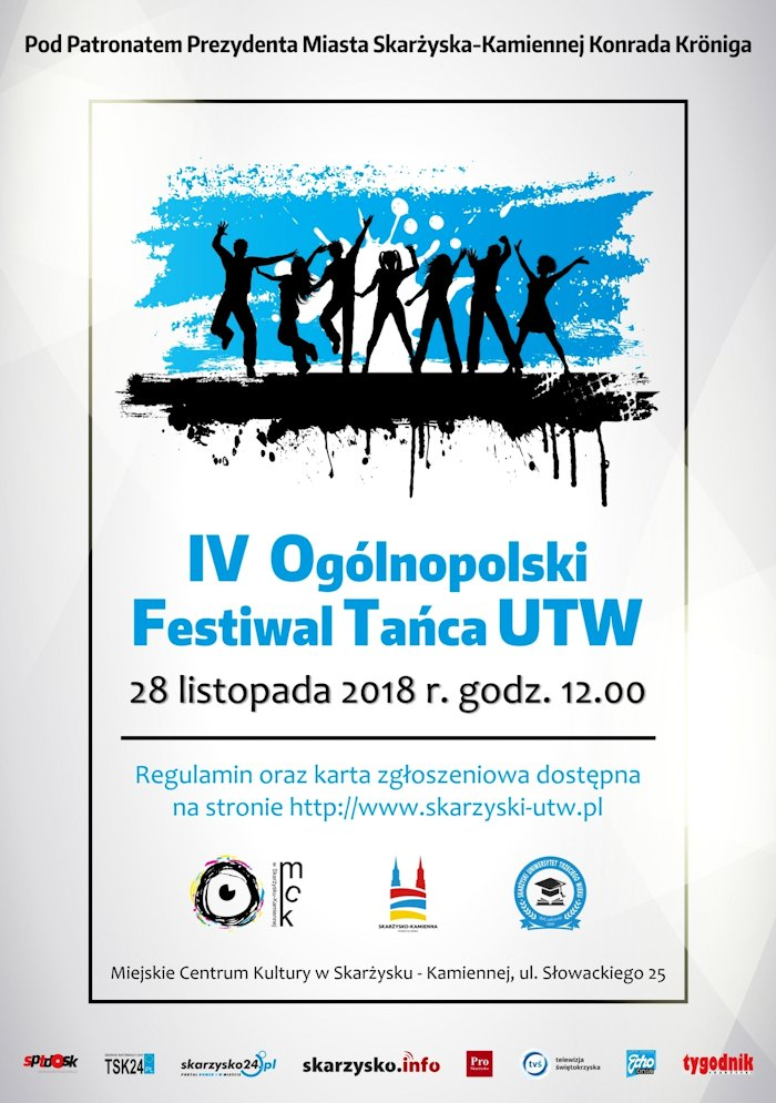 IV Festiwal Zespolow UTW